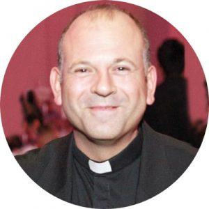 Fr Maroun El Kazzi