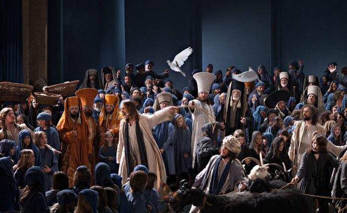 Oberammergau Passion Play 2020