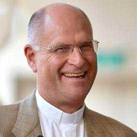 Fr David Ranson